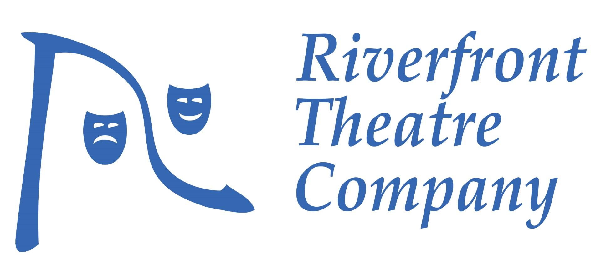Riverfront Theatre Logo